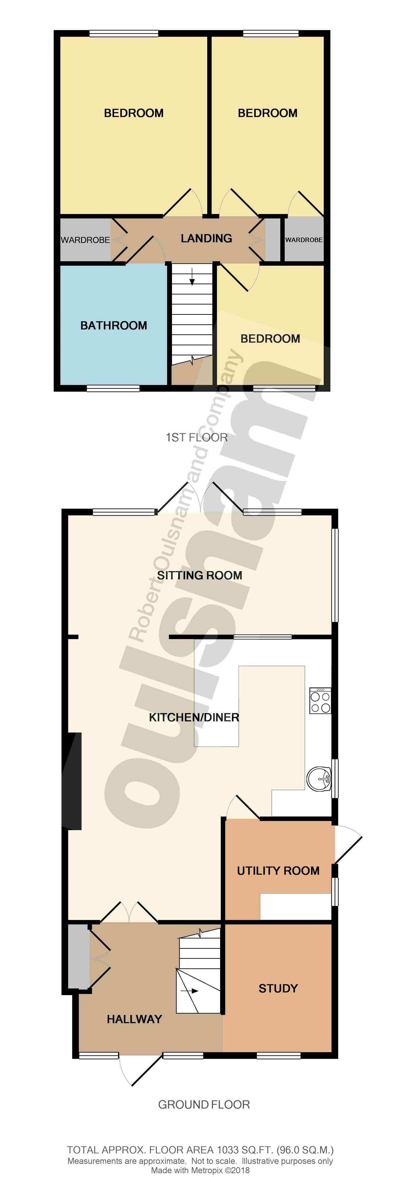Property For Sale Northfield Lickey