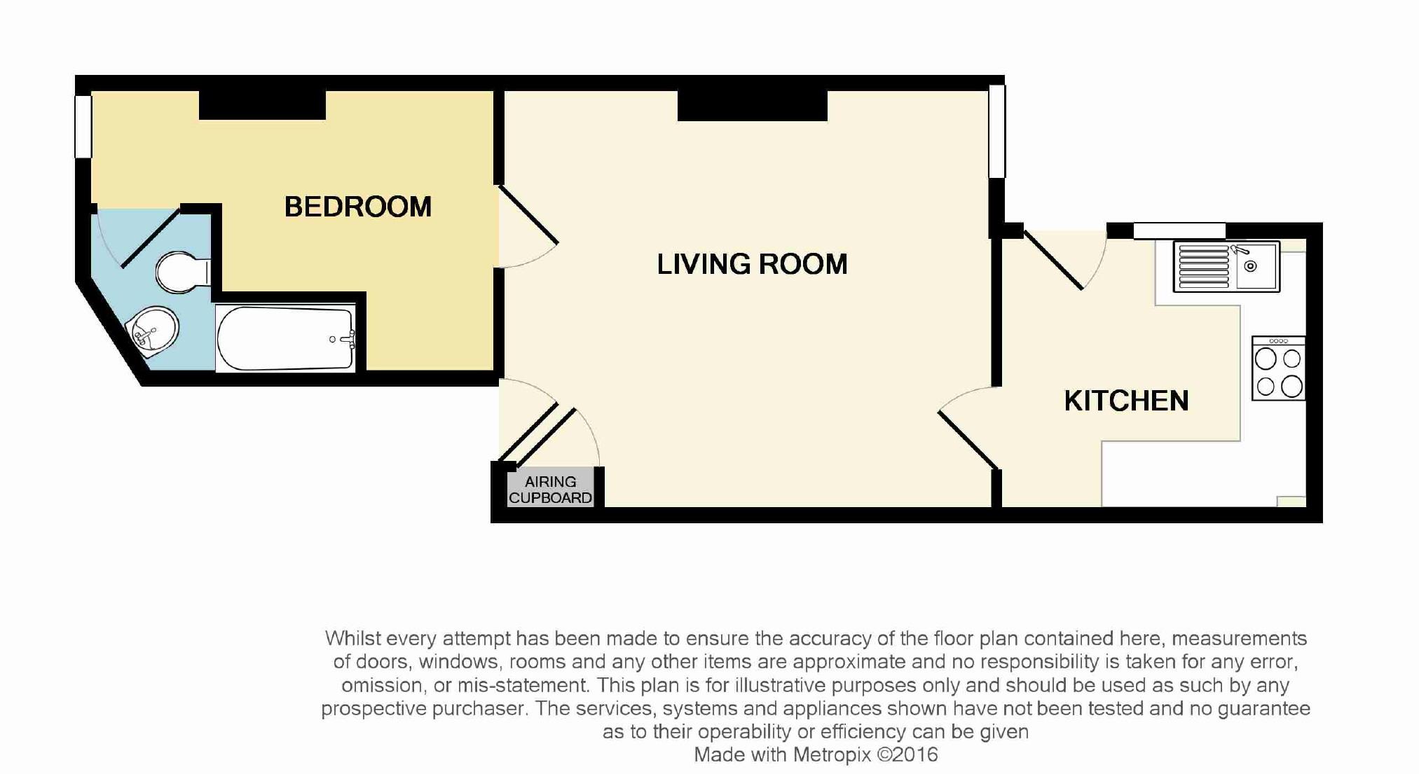 107 Fortuneswell Portland Dorset Dt5 1 Bedroom Flat To