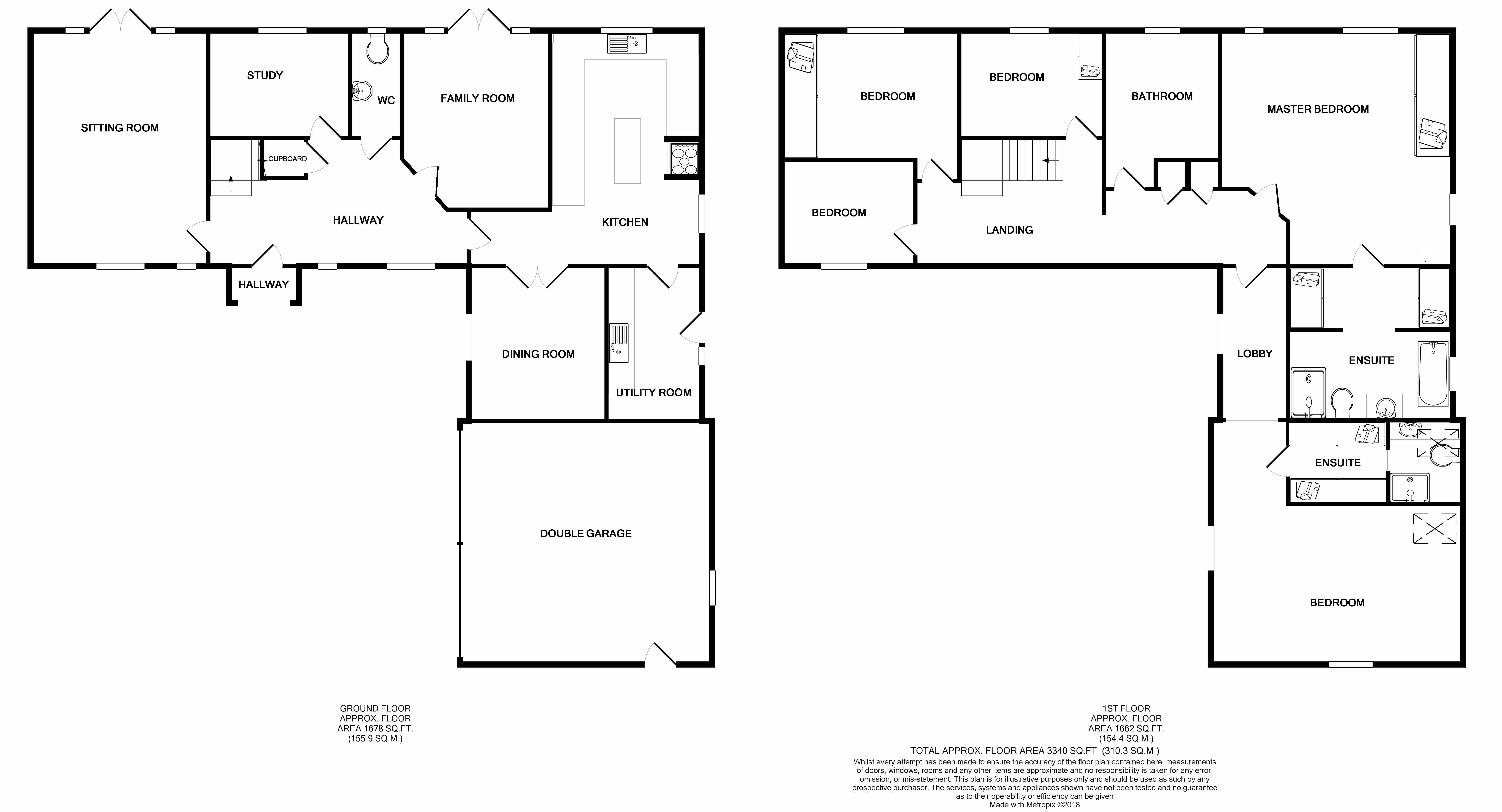 5 Bedrooms Detached house for sale in Tinkley Lane, Alton, Chesterfield, Derbyshire S42