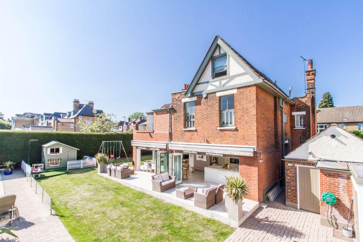 6 Bedroom Detached House For Sale Million Pound Homes