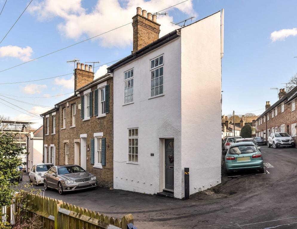 2 bedroom end of terrace for sale in wellington terrace for 1 the terrace wellington