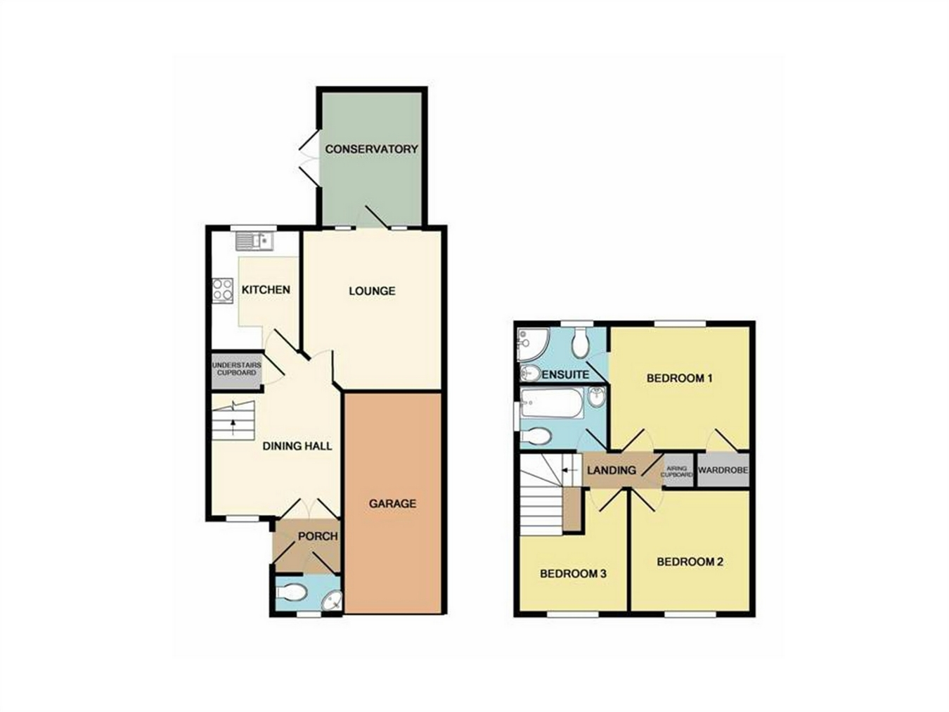 Property For Sale In Morton Bourne Lincs