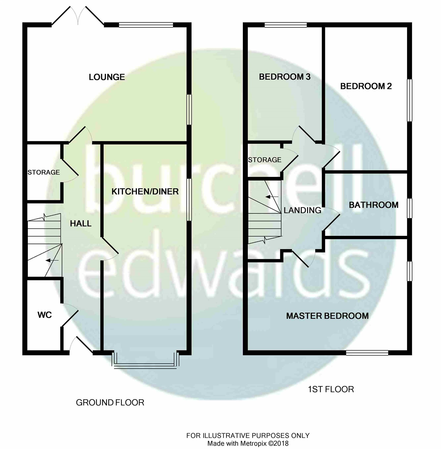 bromford road hodge hill birmingham b36 3 bedroom semi. Black Bedroom Furniture Sets. Home Design Ideas