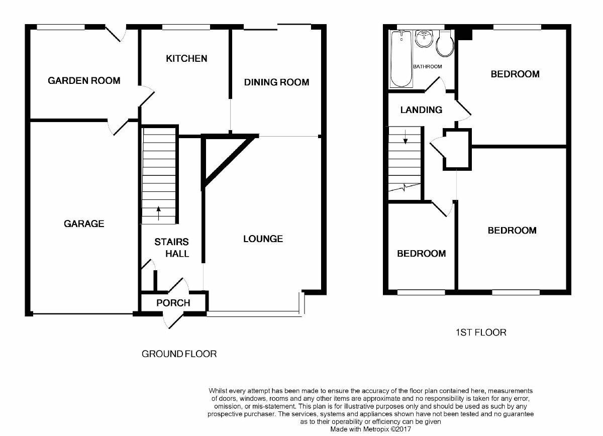 Floor Front Elevation Worship : Bedroom detached house for sale  primelocation