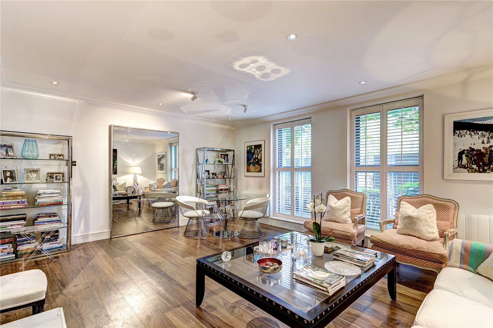 2 bedroom flat for sale in chelsea gate apartments 93 for Chelsea apartments for sale