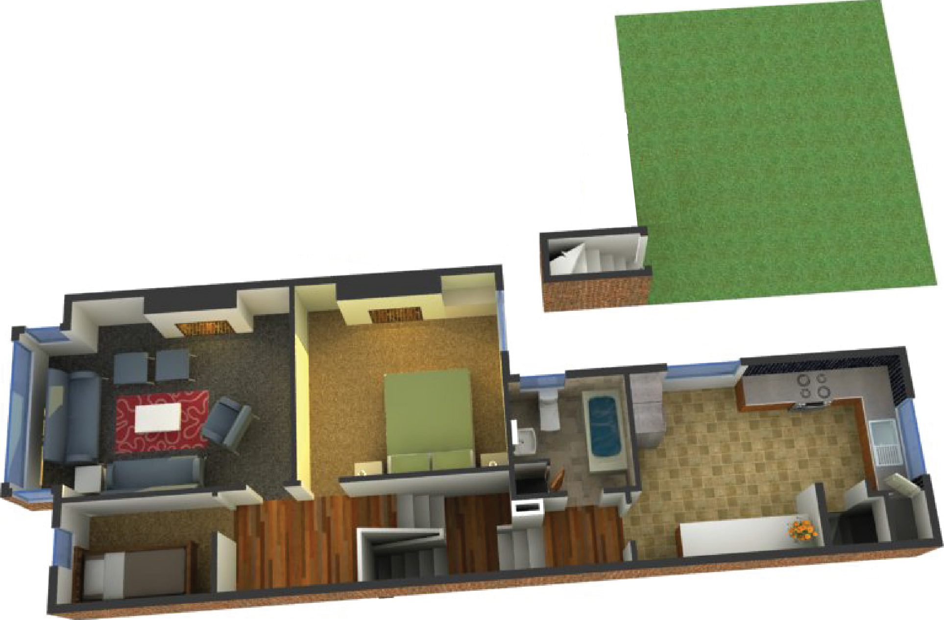 2 Bedroom Flat For Sale In Little Ealing Lane W5 London