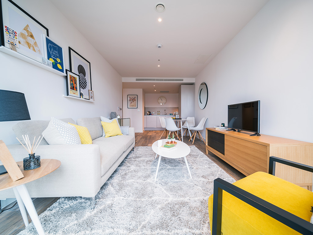 2 bedroom flat to rent in three colts ln bethnal green for Furniture xpress bethnal green