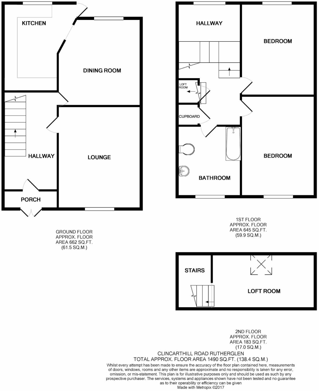 2 bedroom town house for sale 43762146 primelocation Home Office Loft Loft Office Ideas
