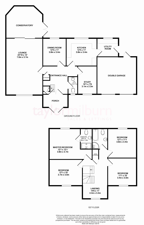 Acorn Avenue Braintree Essex Cm7 4 Bedroom Detached House For Sale 45978545 Primelocation