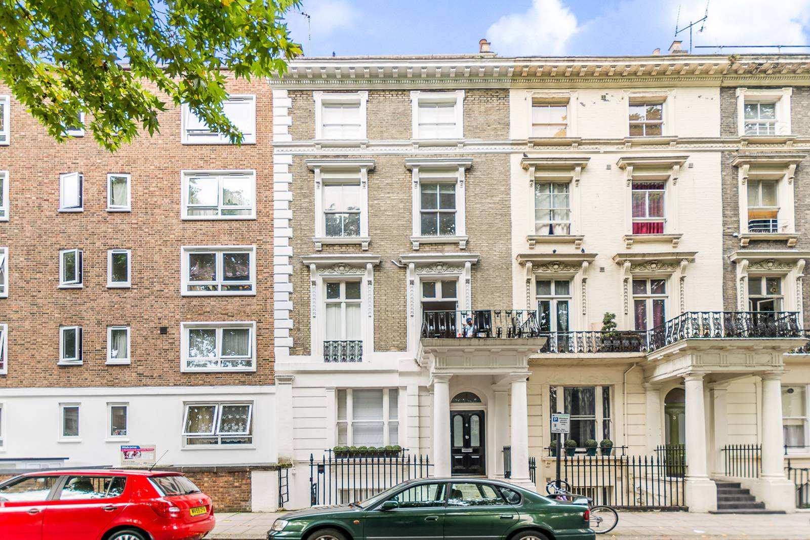 9 bedroom property for sale in queensborough terrace for Queensborough terrace