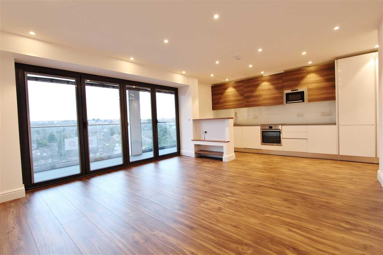 2 Bedroom Flat To Rent In East Barnet Road Charlotte Court En4 London