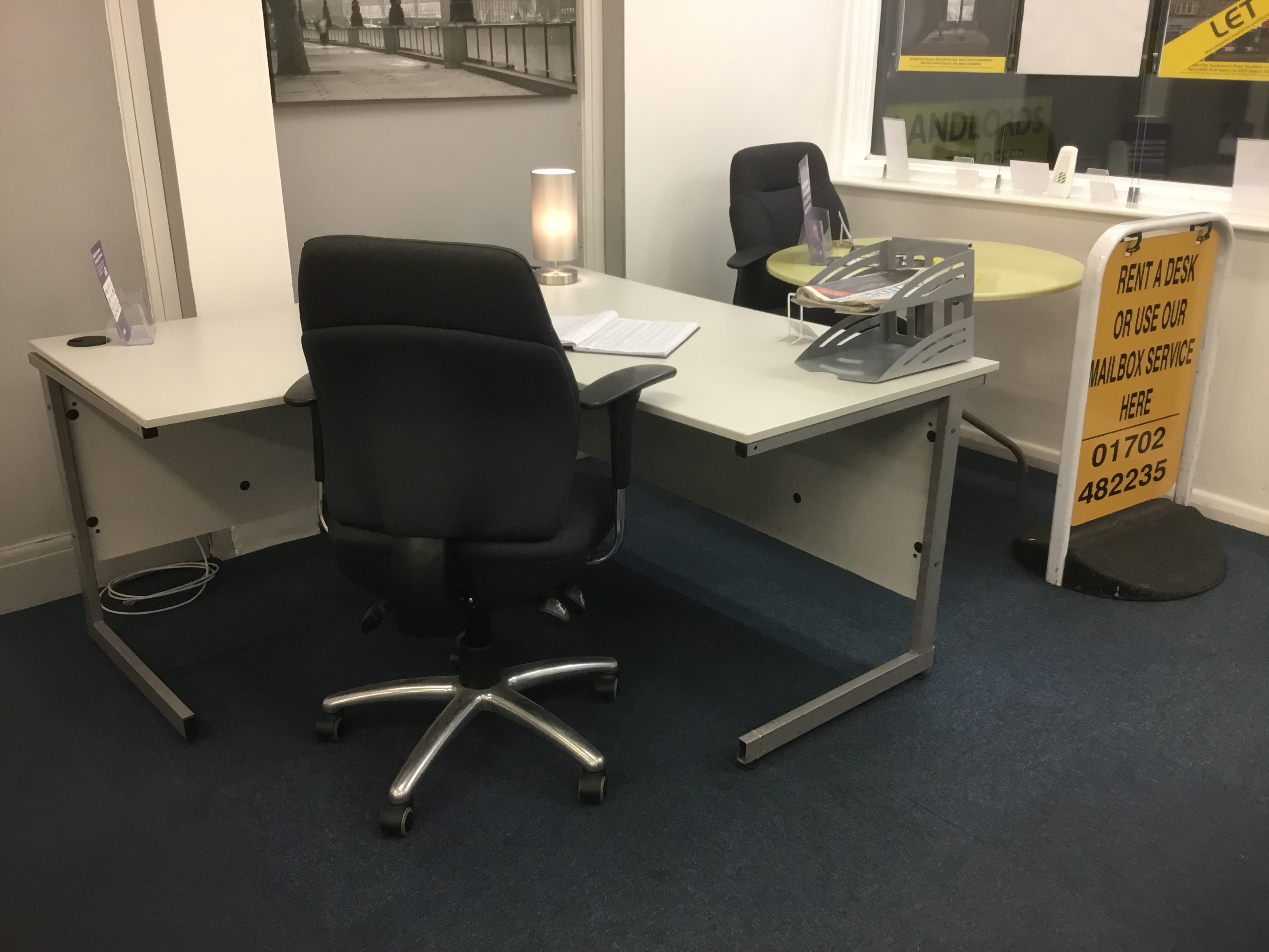 London Road Leigh On Sea Essex SS9 Office To Let