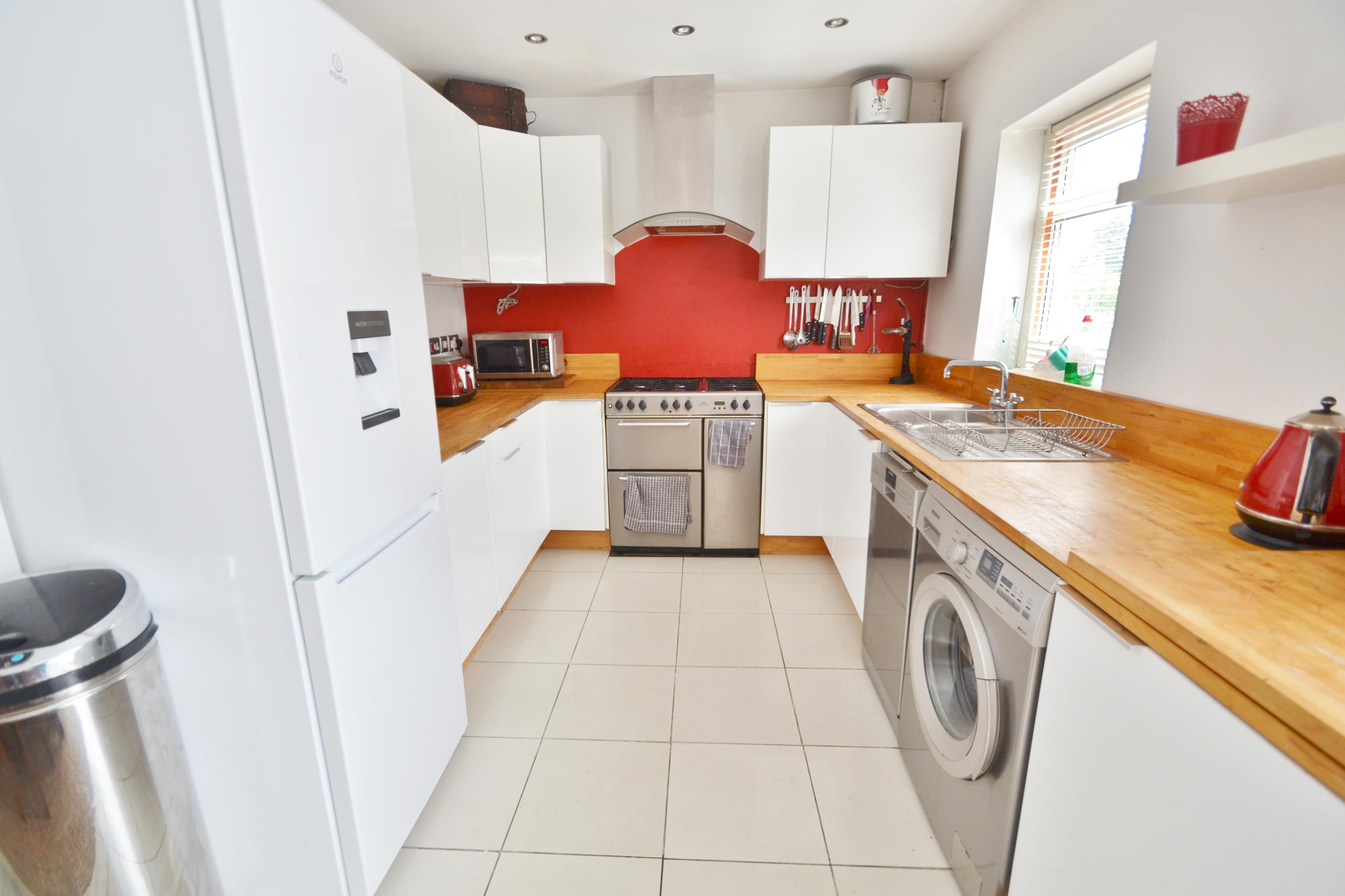 3 bedroom semi-detached house for sale in Oakmere Avenue, Potters ...