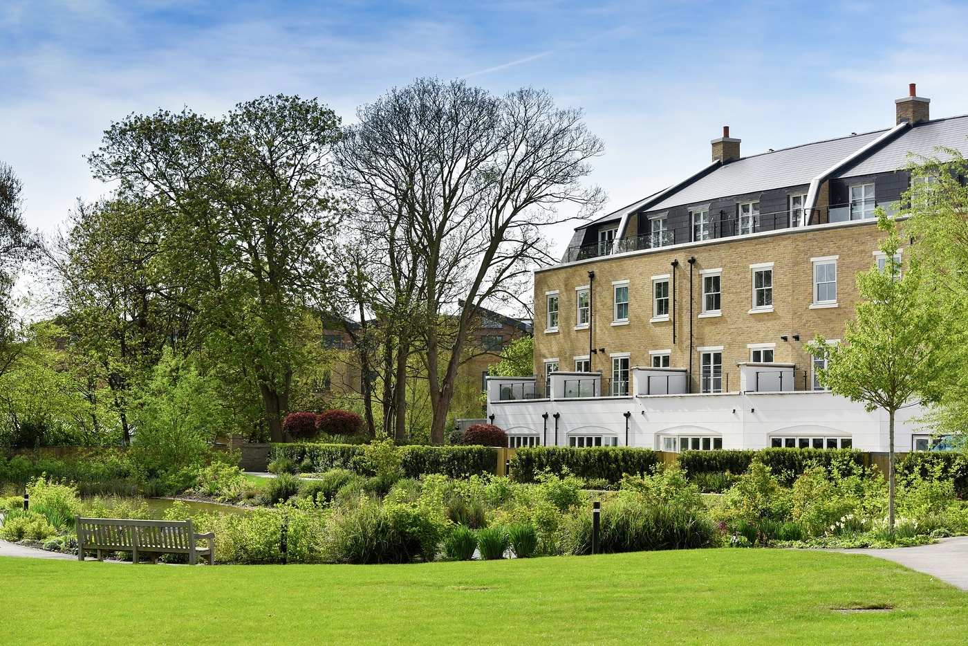 5 Bedroom Townhouse For Sale In Richmond Road Old Isleworth Tw7 London