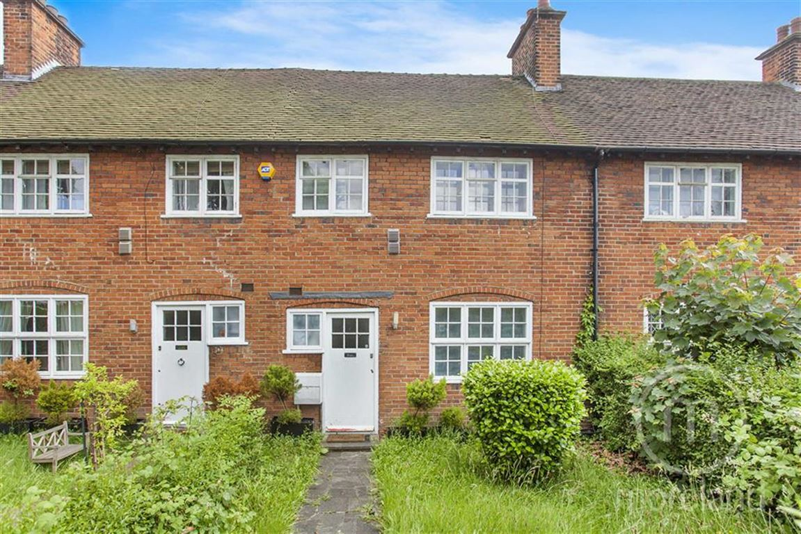 3 Bedroom Terraced House For Sale In Falloden Way