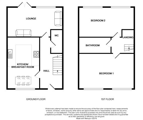 palmerston drive  litherland  merseyside l21  2 bedroom town house for sale