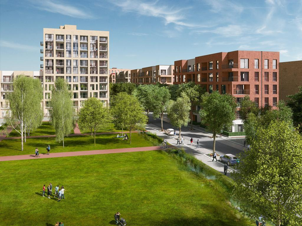 1 bedroom flat for sale in reverence house  colindale