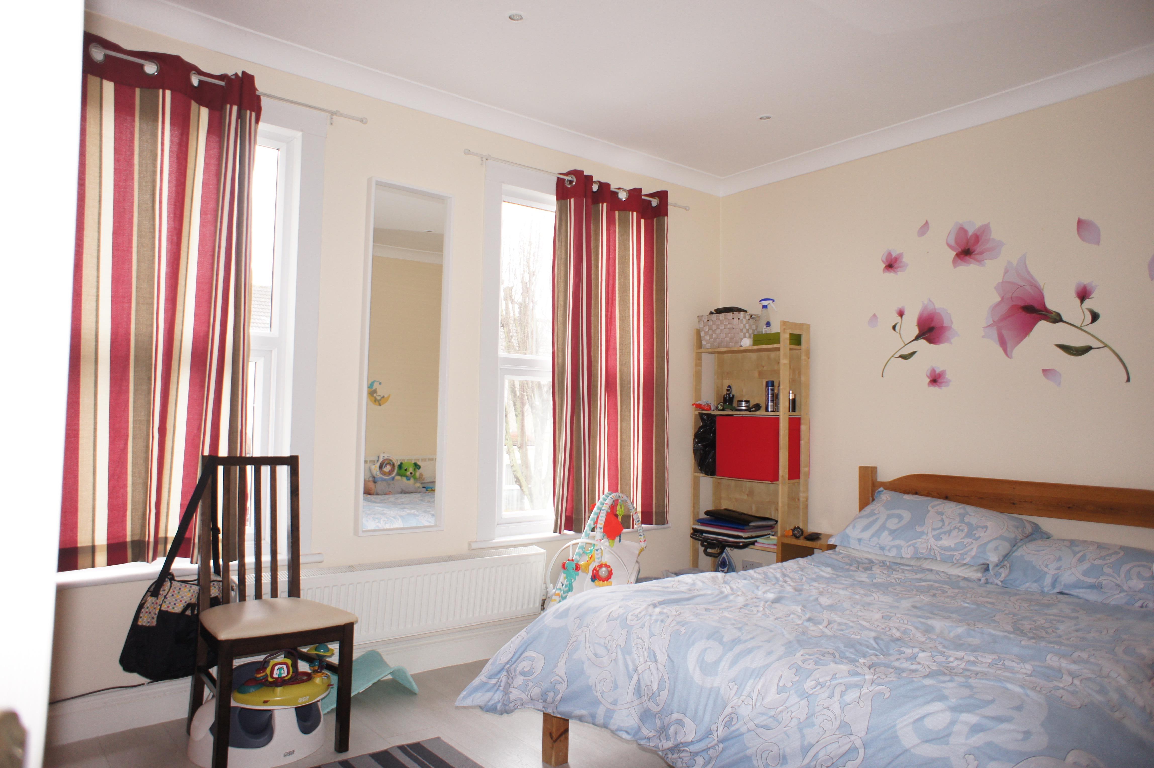 Bed House For Sale Edmonton London