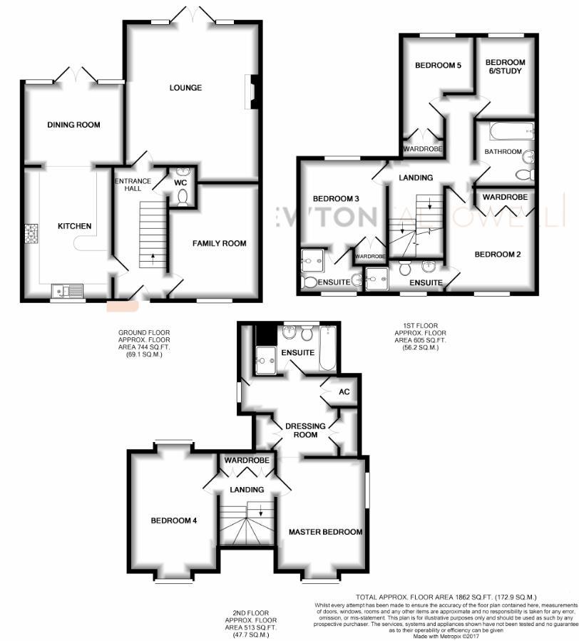 Property For Sale Around Bourne Lincs