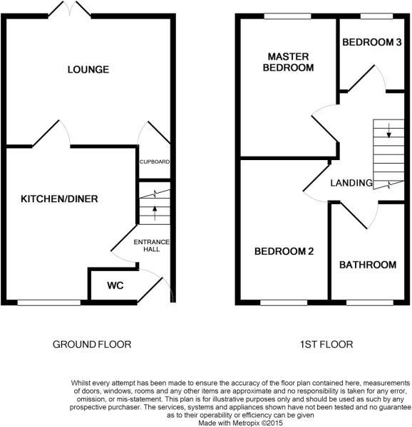 3 Bedroom End Terrace House For Sale 42610949