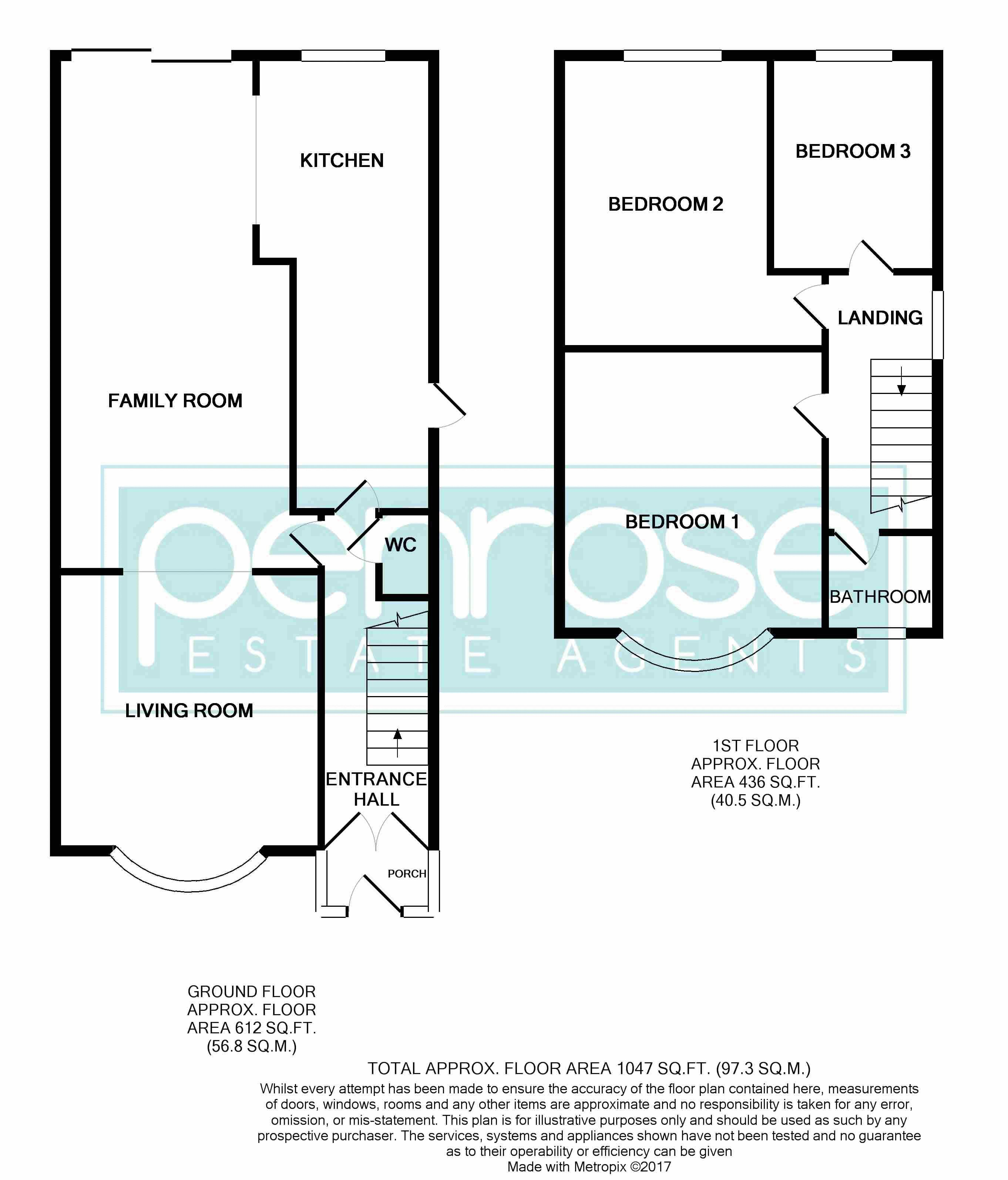 3 bed semi detached house for sale in alton road luton lu1