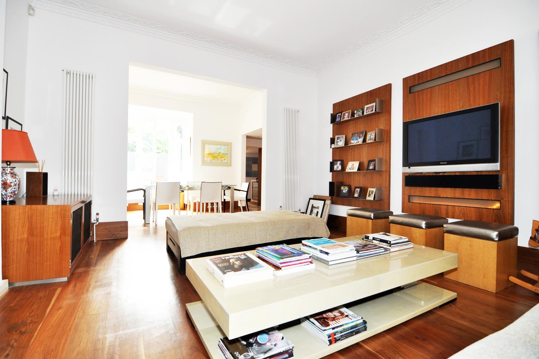 2 bedroom flat for sale in thurloe place knightsbridge