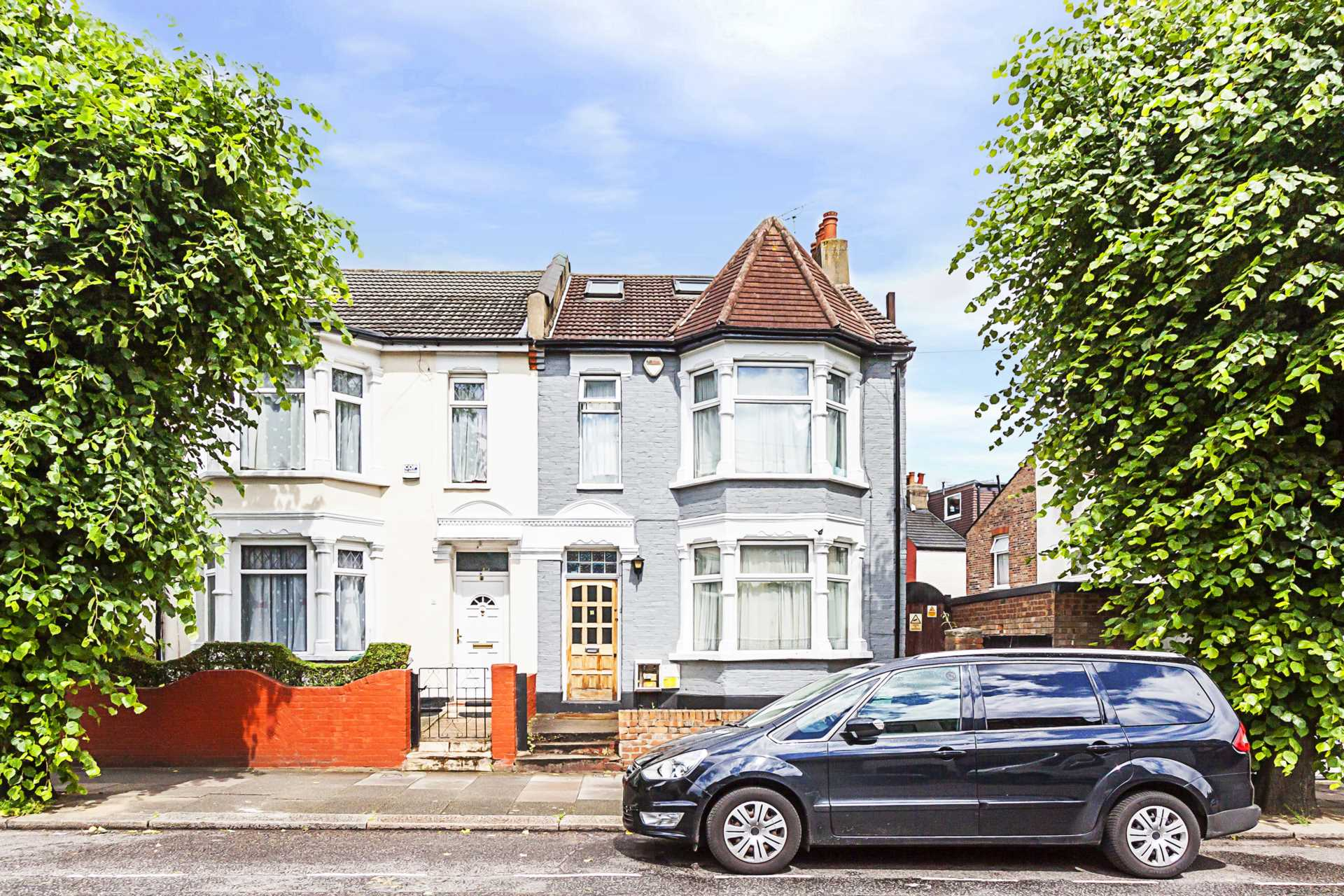 4 bedroom end of terrace for sale in dunbar road n22 london for 2 4 6 inverness terrace bayswater london england