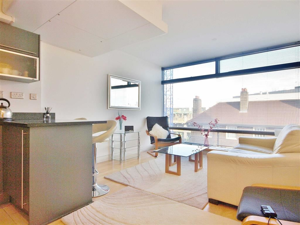 1 Bedroom Flat To Rent In Parliament View Apartments South Bank SE1 London
