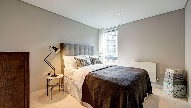 3 Bedroom Flat To Rent In Merchant Square East W2 London