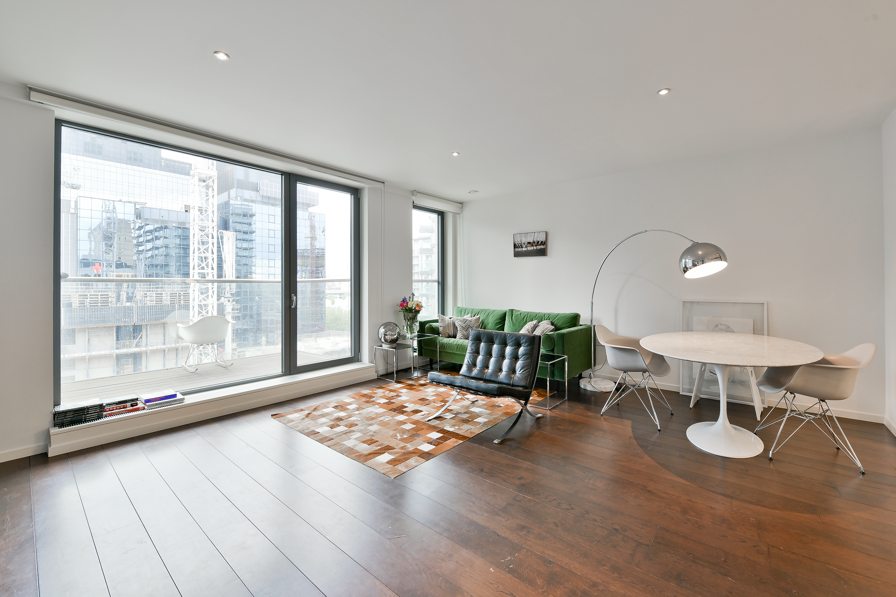 2 Bedroom Flat For Sale In Baltimore Wharf Canary Wharf