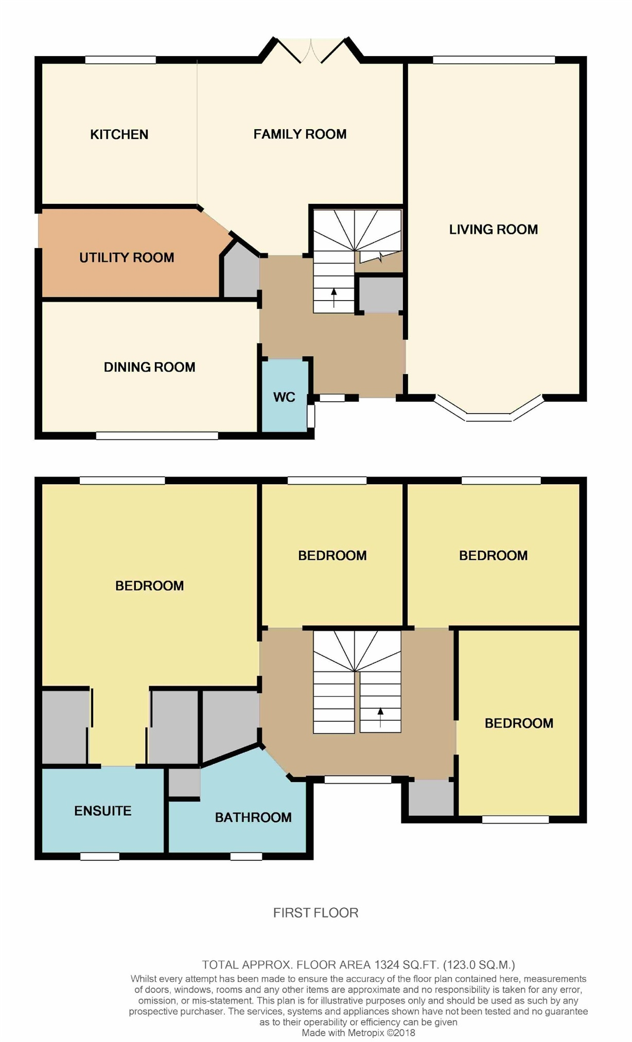 Michael Nairn Grove Kirkcaldy Fife Ky2 4 Bedroom