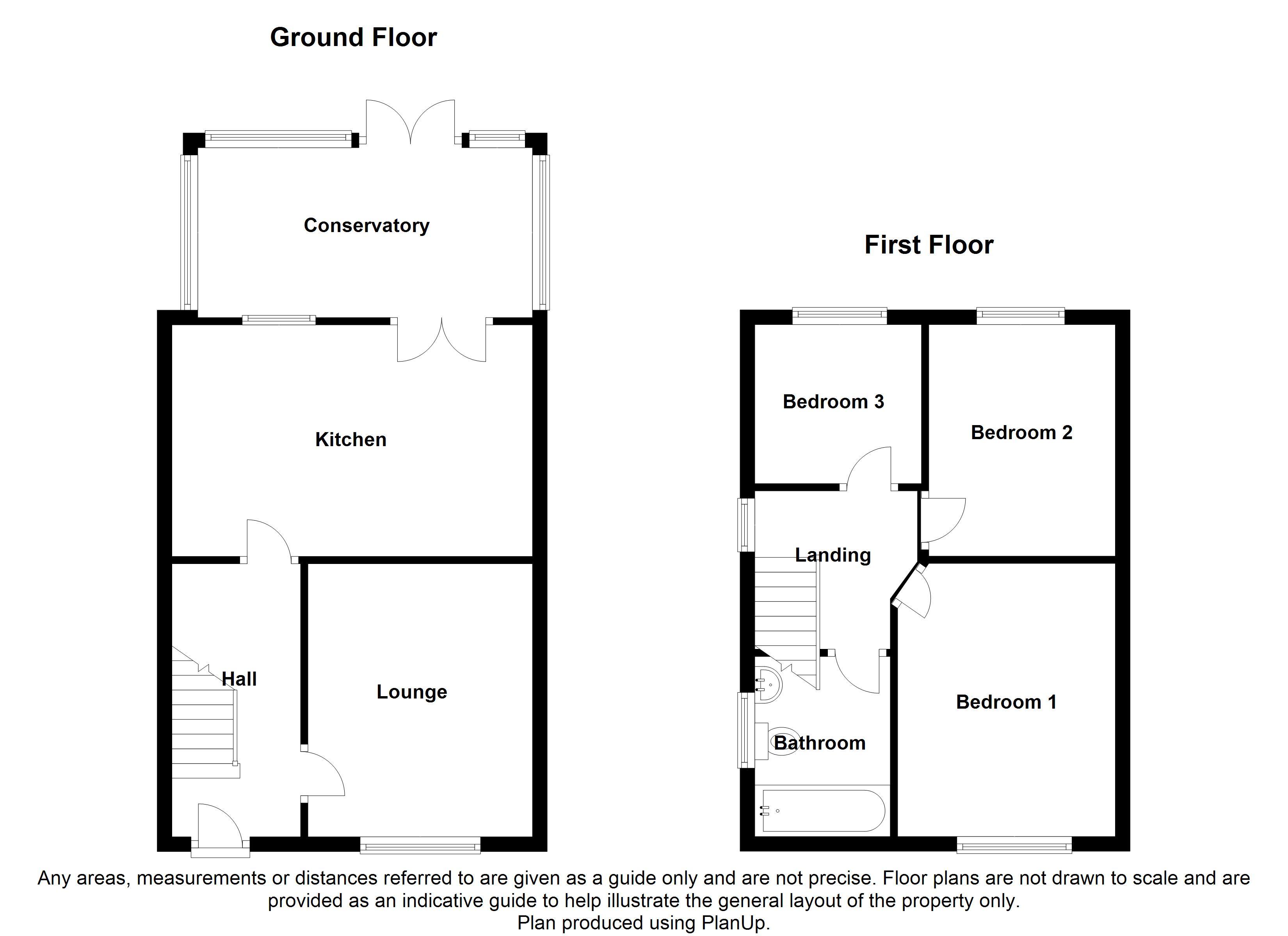 Newman Drive Sheffield S9 3 Bedroom Semi Detached House