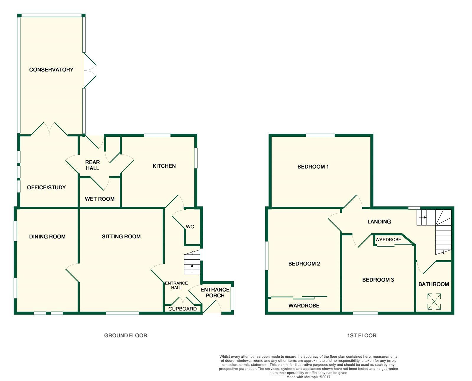 3 Bedroom Detached House For Sale 44349993 Primelocation