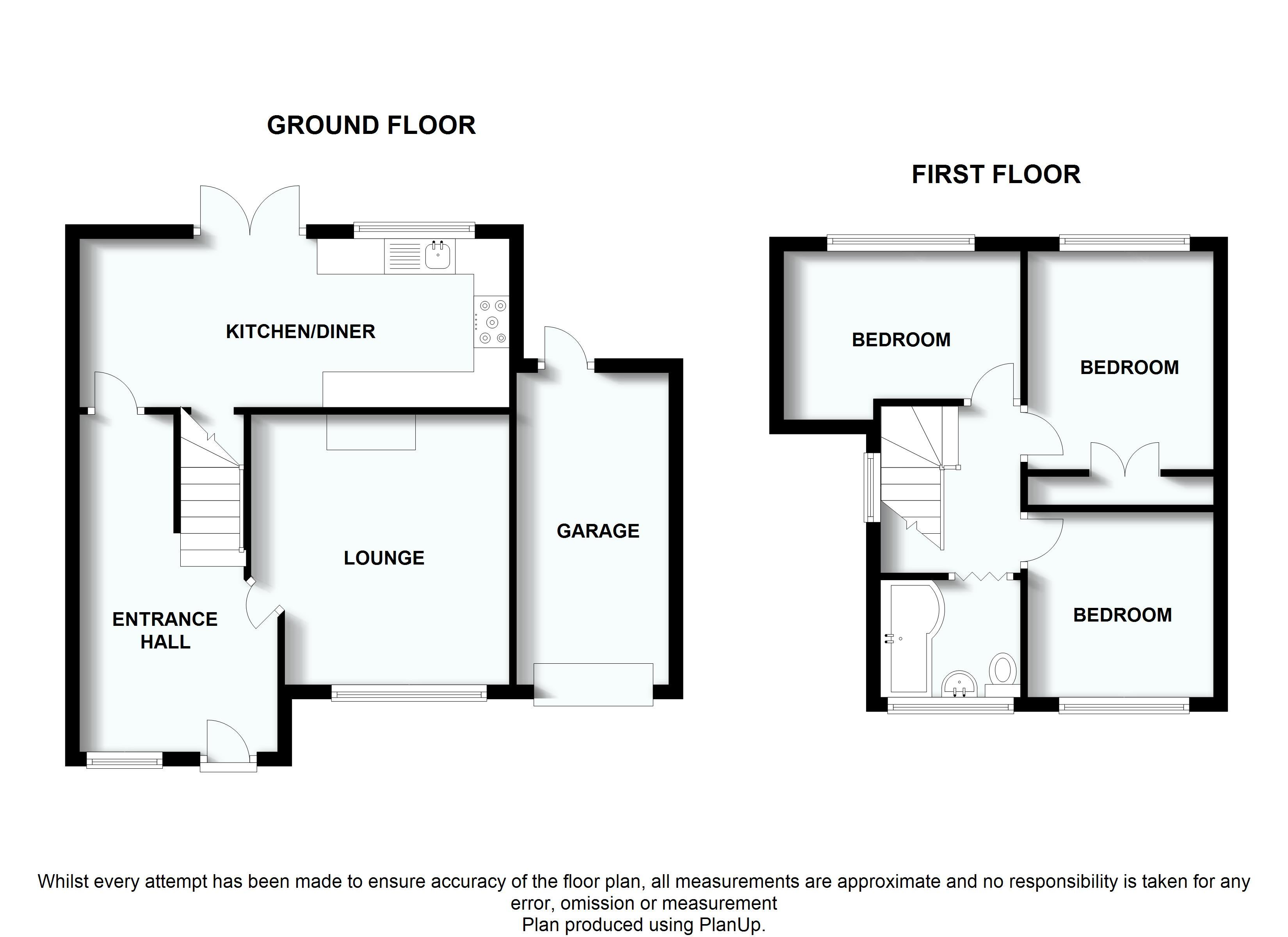 Wedgewood Close Whitchurch Bristol Bs14 3 Bedroom Detached House For Sale 46818684