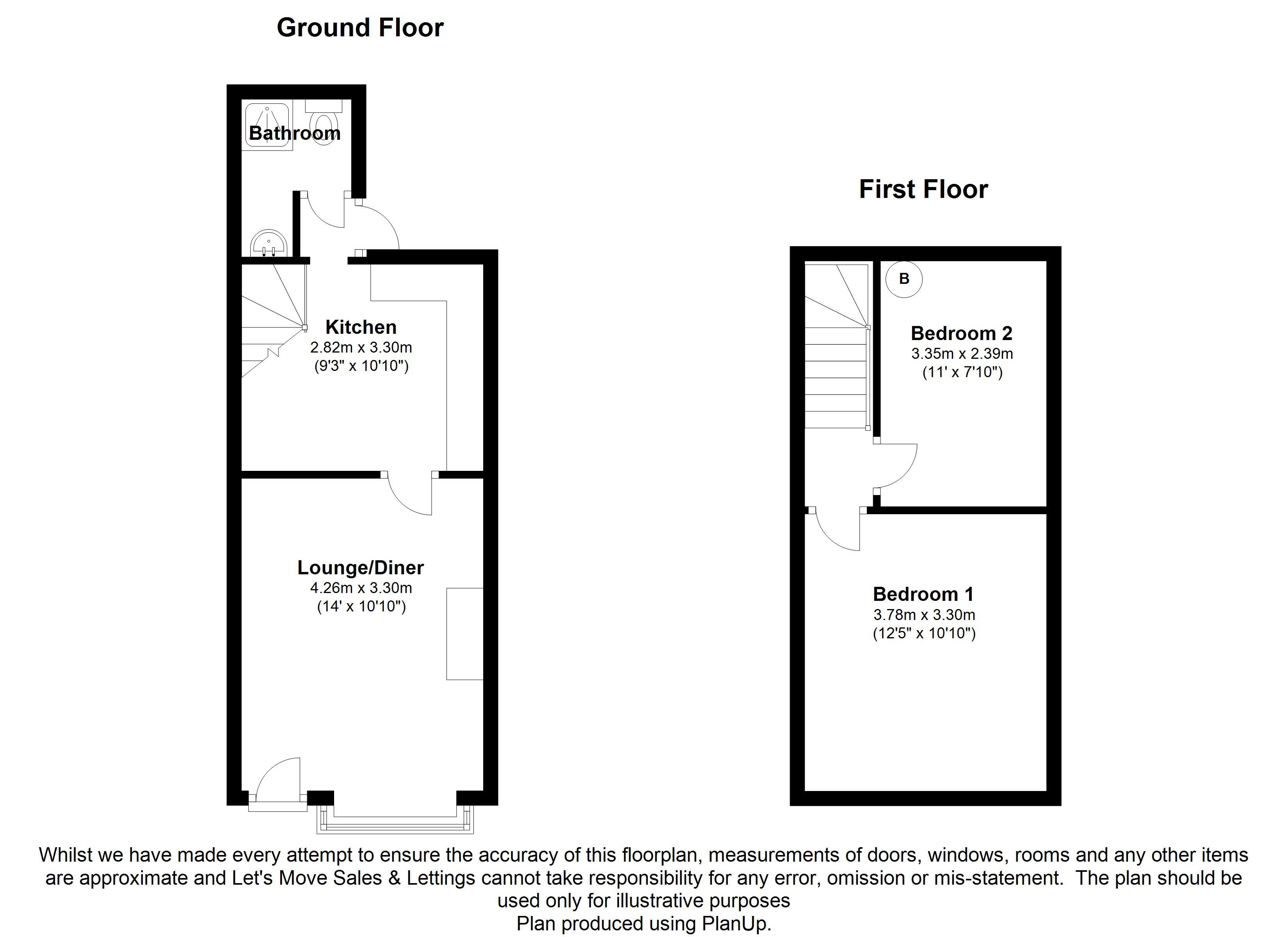 carisbrooke de la pole avenue hull hu3 2 bedroom. Black Bedroom Furniture Sets. Home Design Ideas