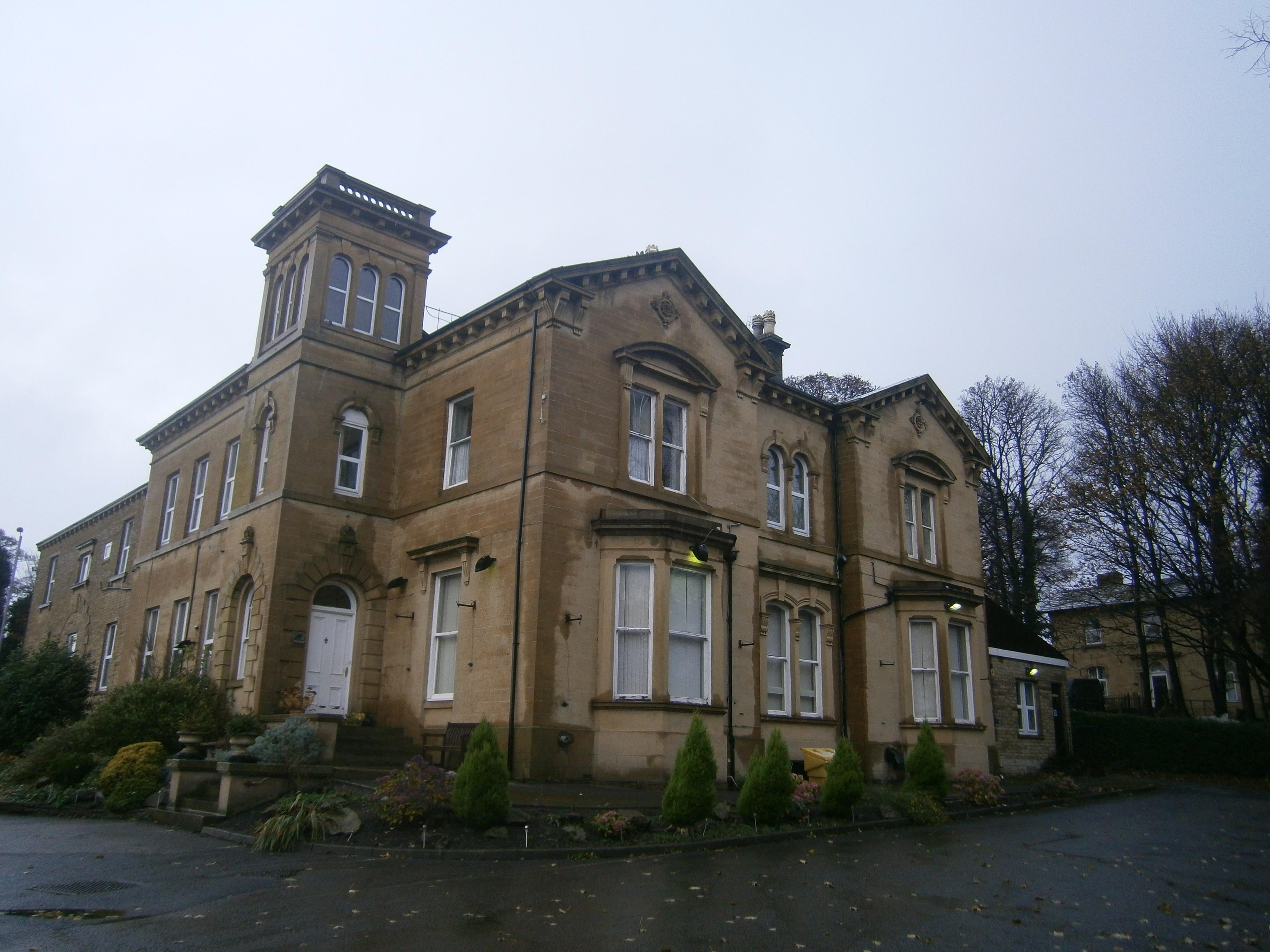 Carlton House Nursing Home