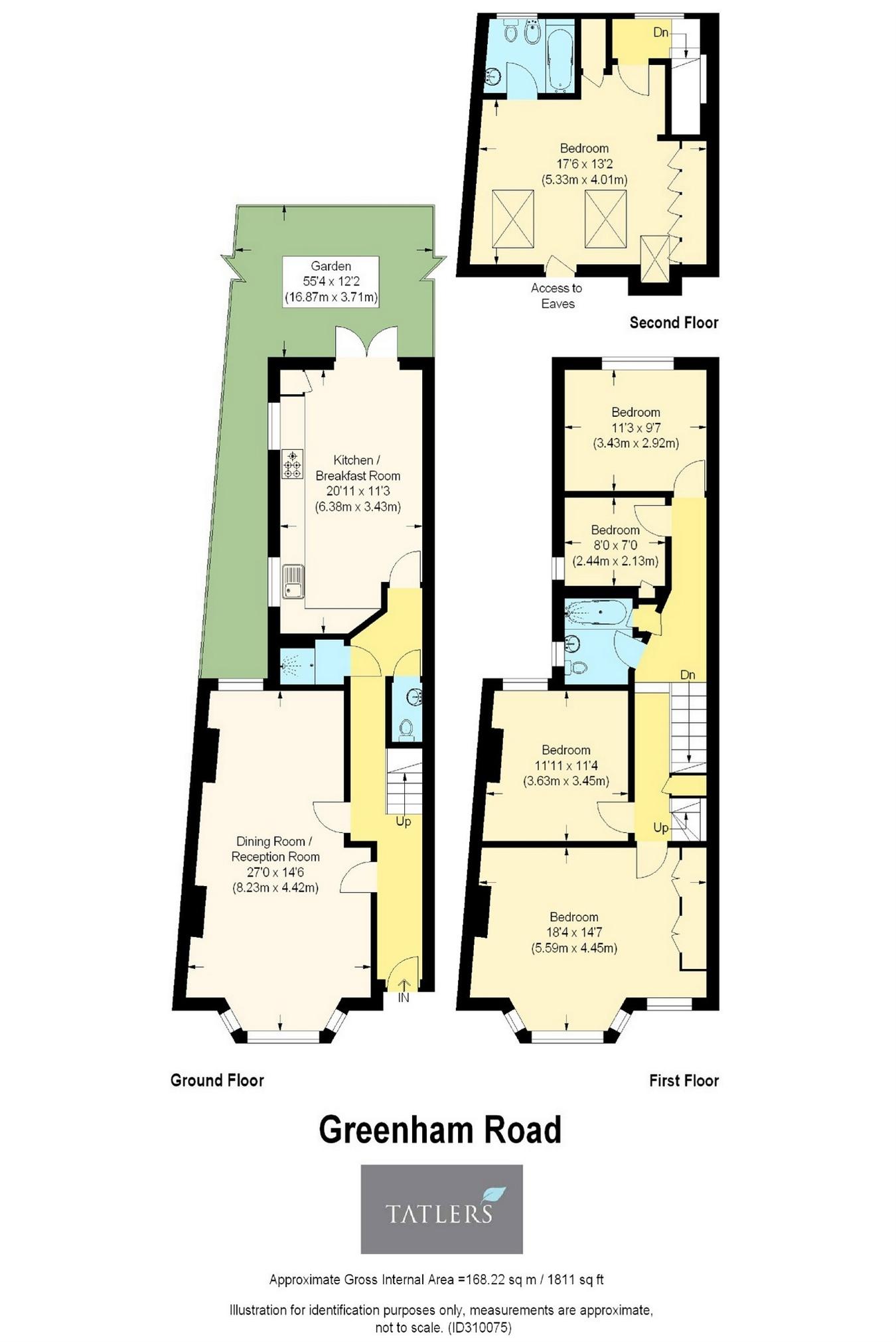Property For Sale Greenham Road N