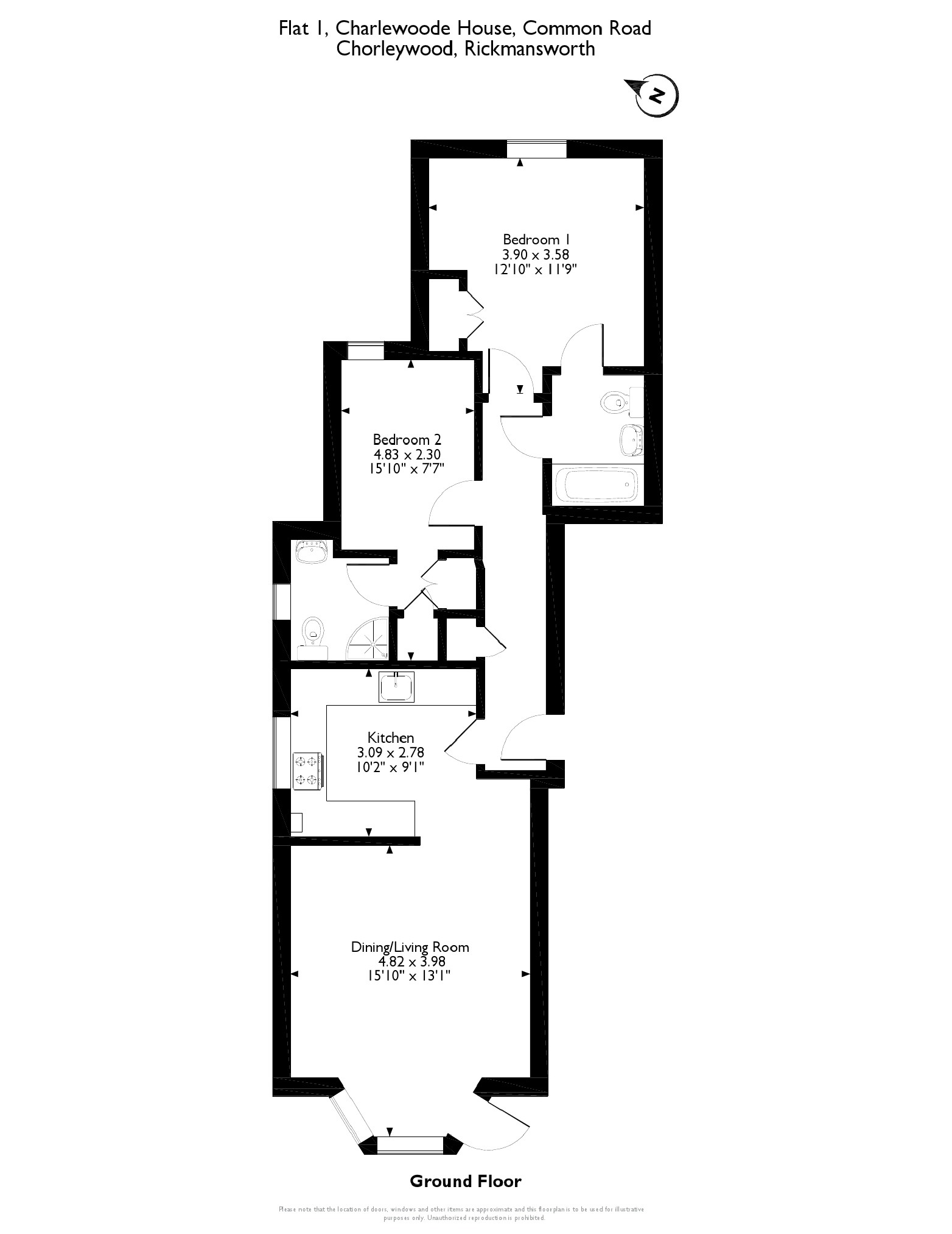 Electrical Wiring Diagram 3 Bedroom Flat Schematics House Layout Of The Best Building 2