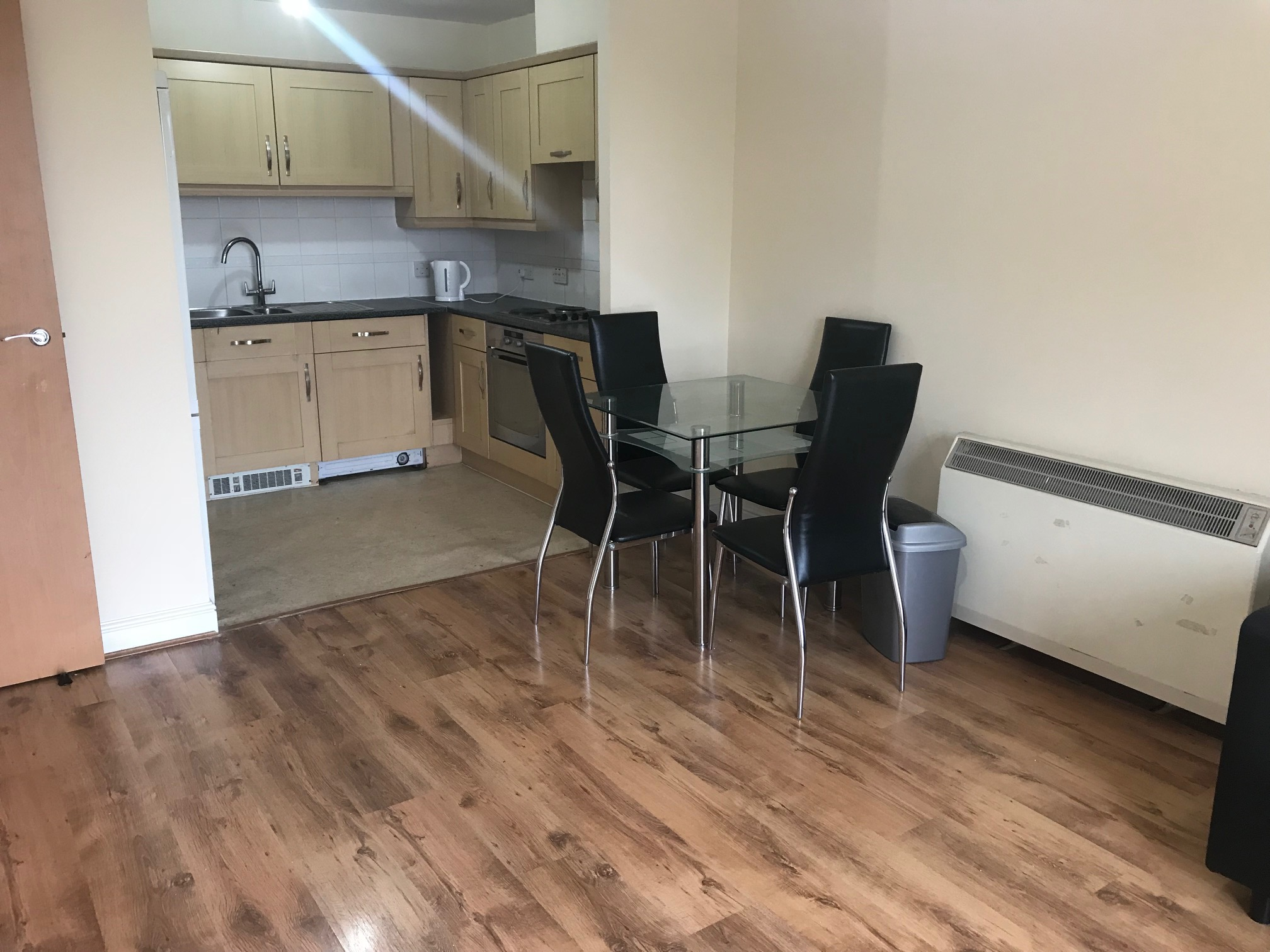 Bed Flat For Sale In Gants Hill
