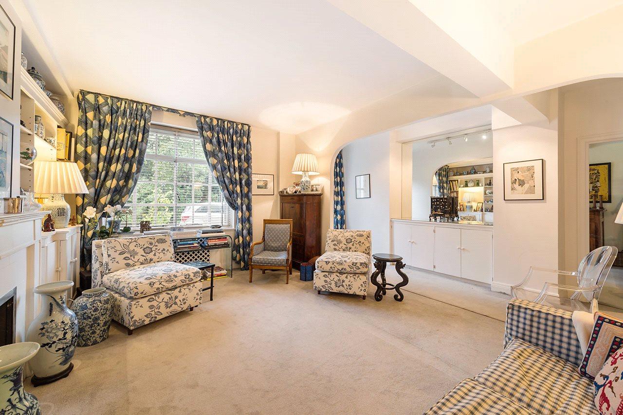 4 Bedroom Maisonette For Sale In Shrewsbury House 42