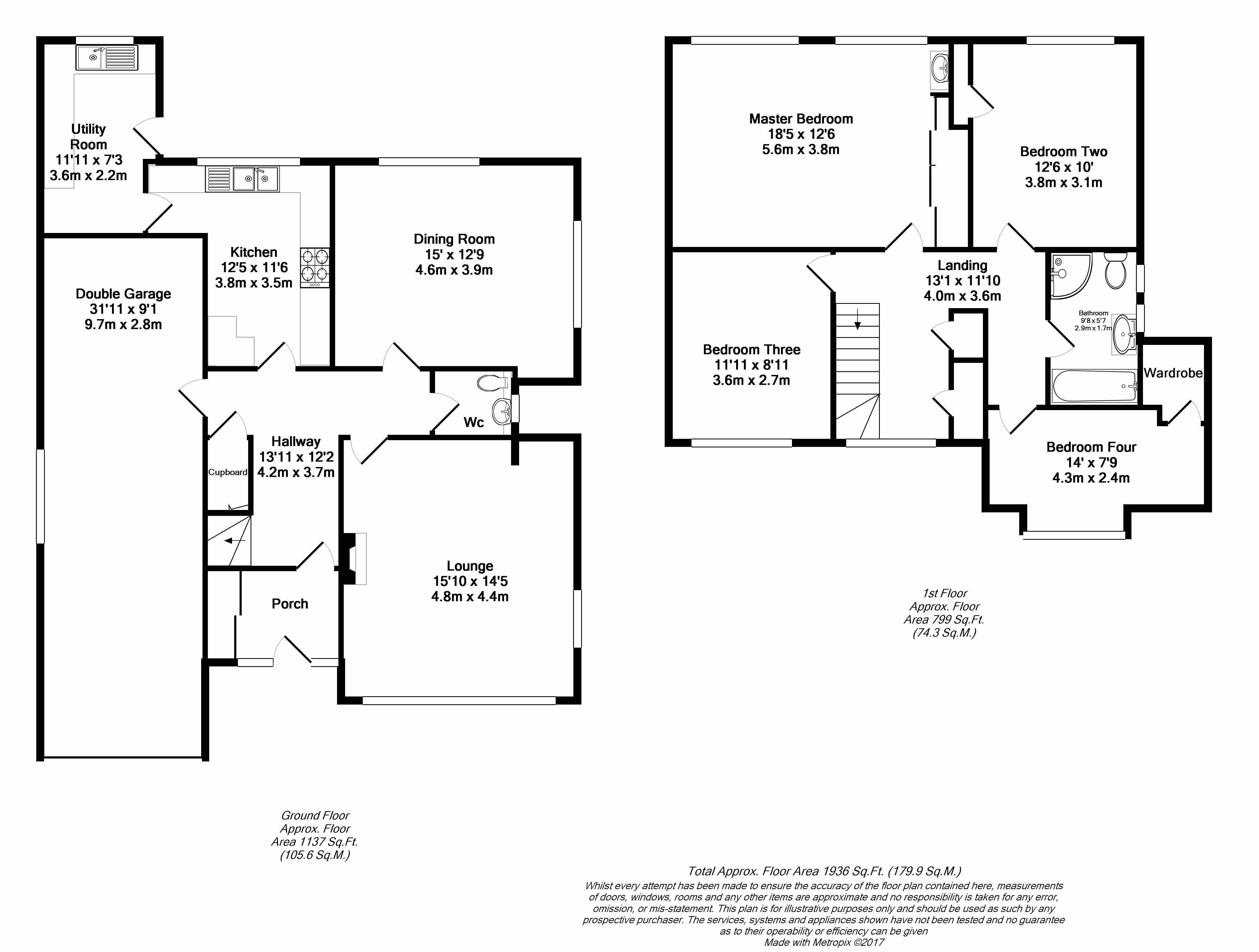 manor road  keynsham  bristol bs31  4 bedroom detached