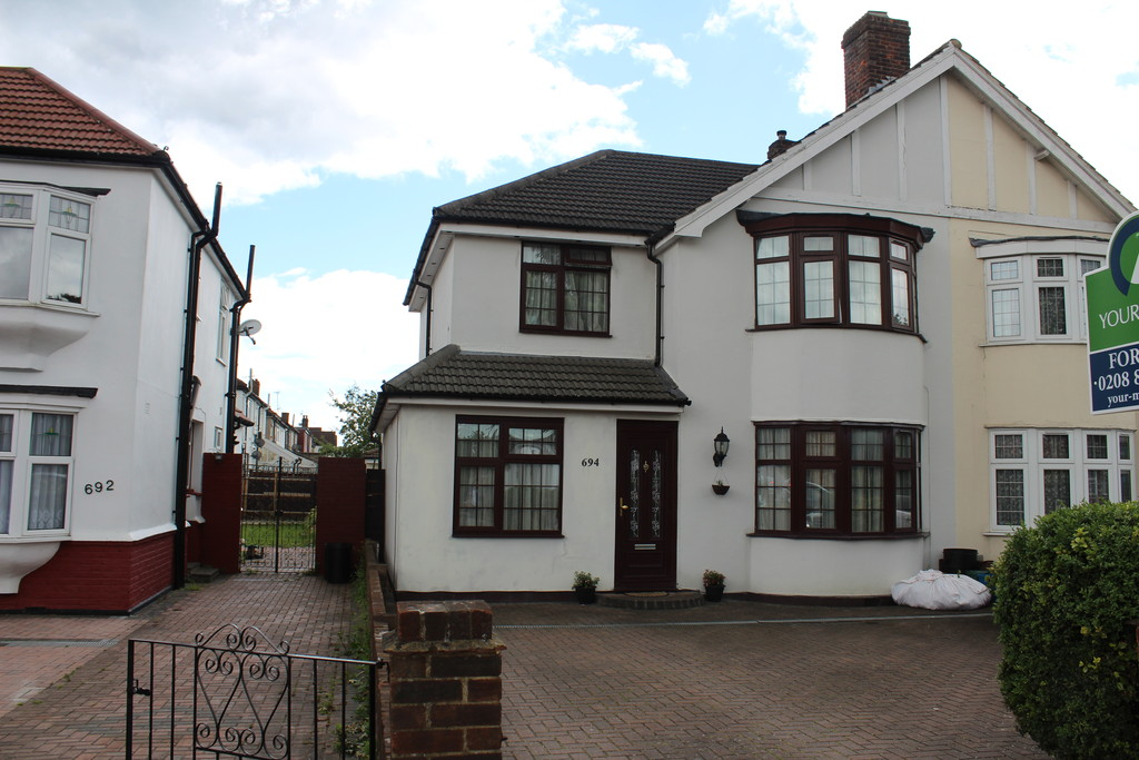 Hounslow Properties To Buy