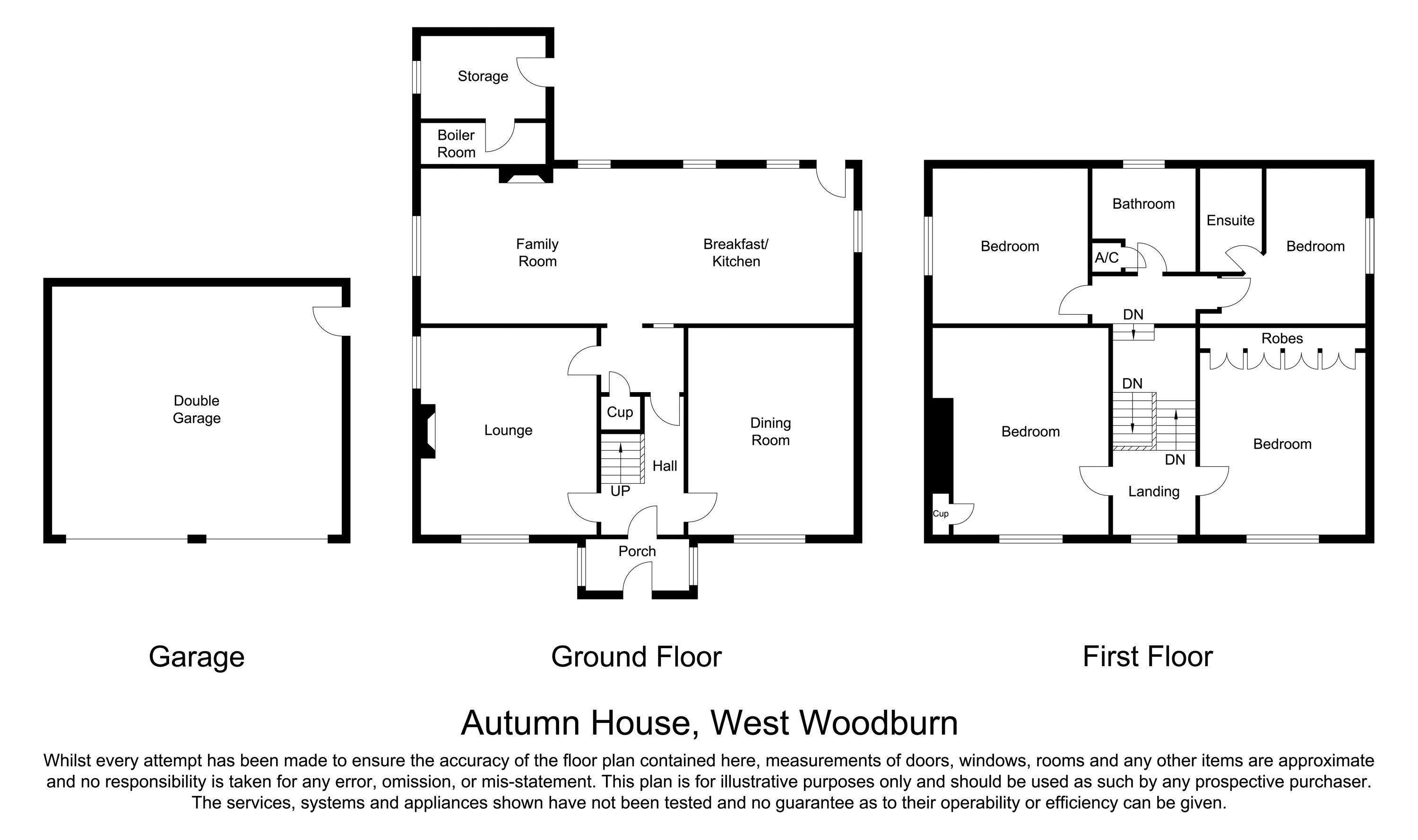 West Woodburn Hexham Ne48 4 Bedroom Detached House For