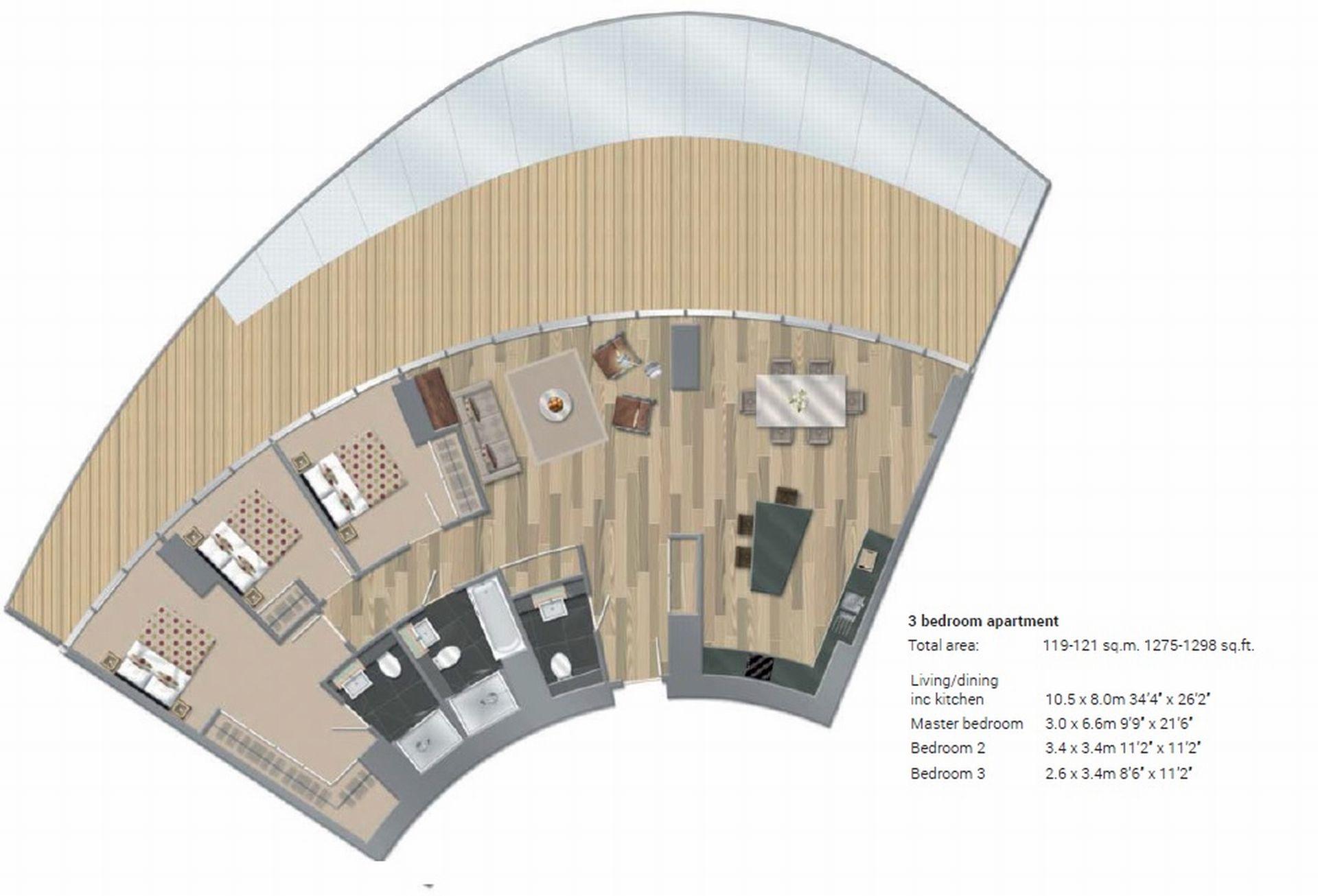 Arena Tower 25 Crossharbour Plaza Canary Wharf E14 3