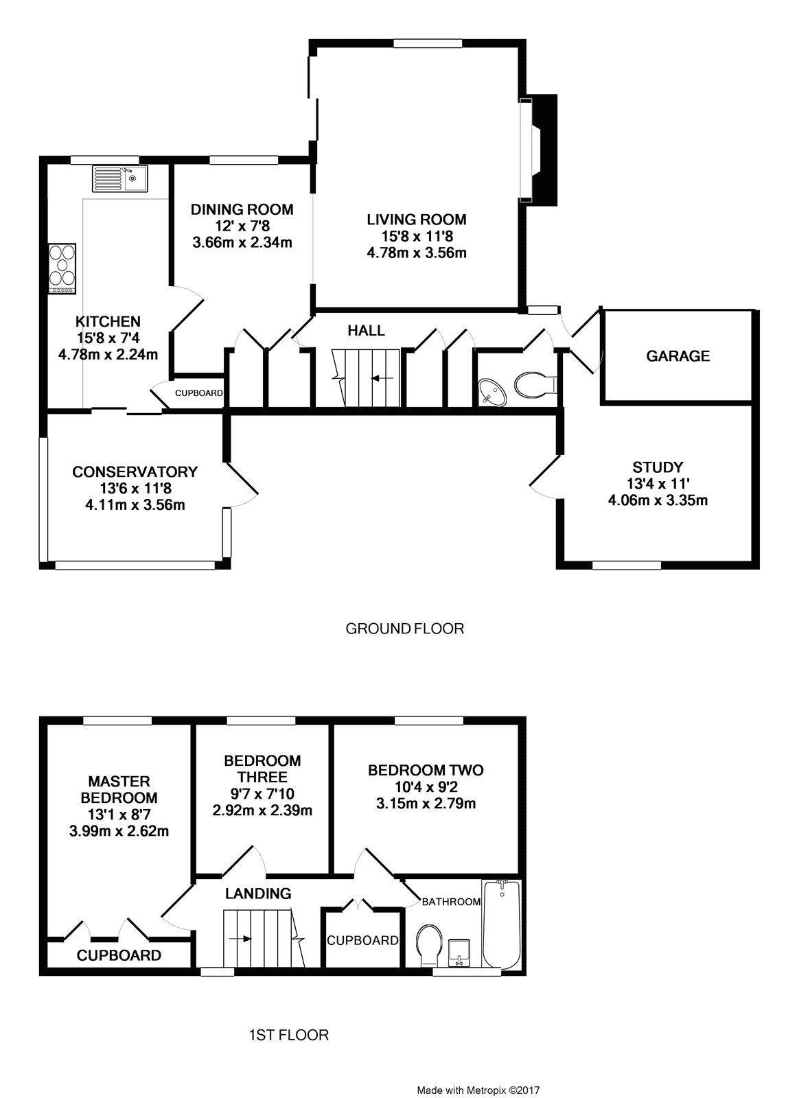 Property For Sale In Watchett