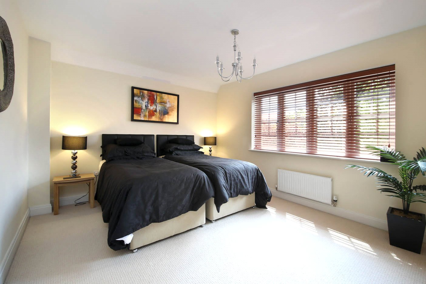 Banner Homes,Secondary Bedroom