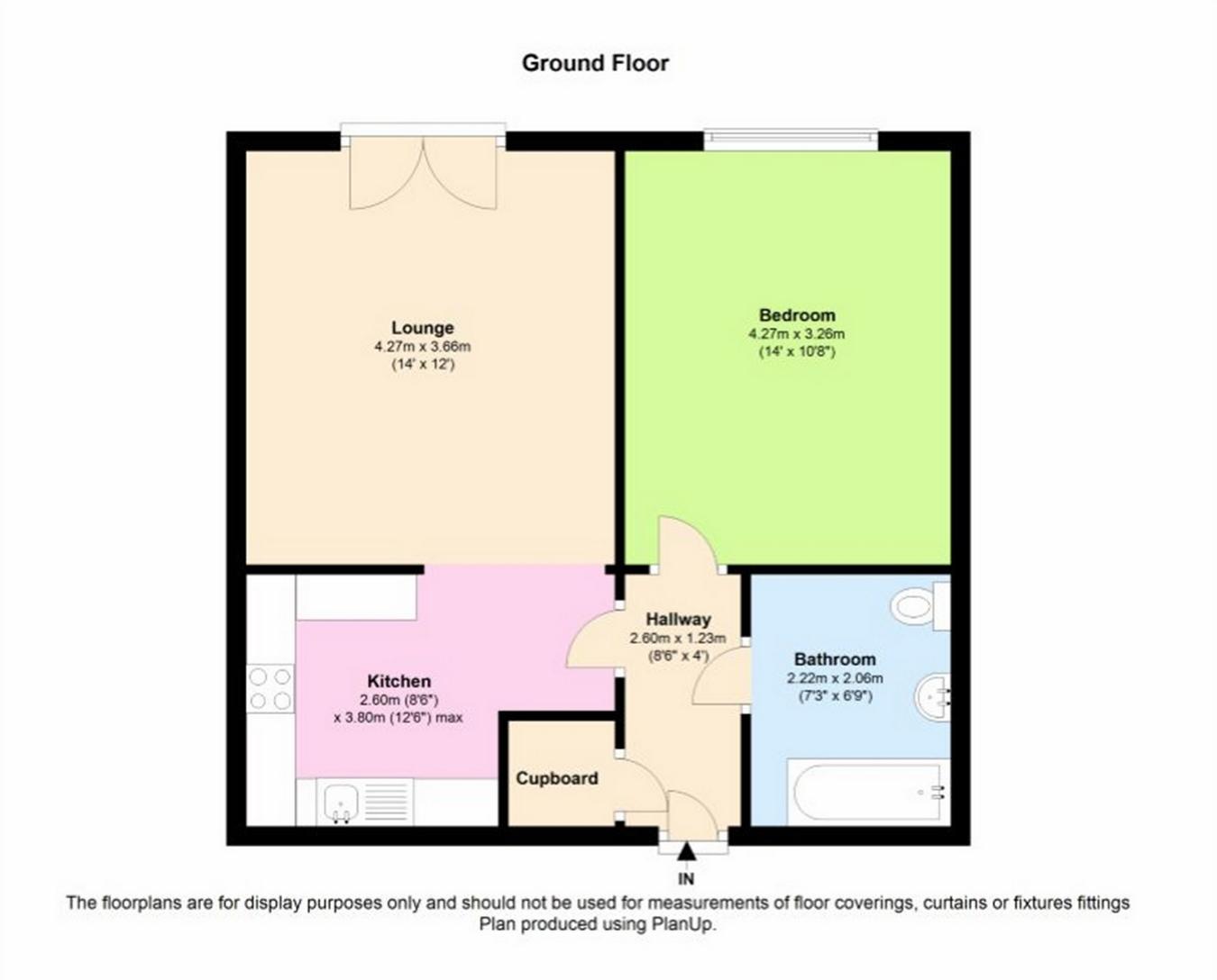 1 Bedroom Flat For Sale 44484474 Primelocation