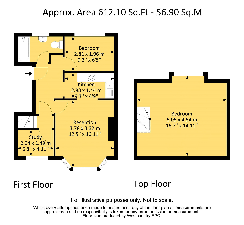Boston Road Horfield Bristol Bs7 2 Bedroom Flat For