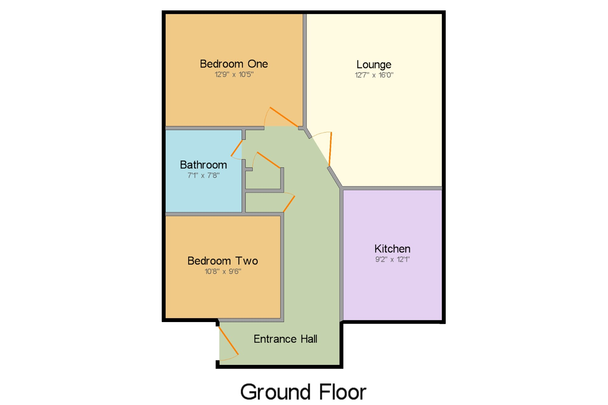 The Slipway Penarth Vale Of Glamorgan Cf64 2 Bedroom