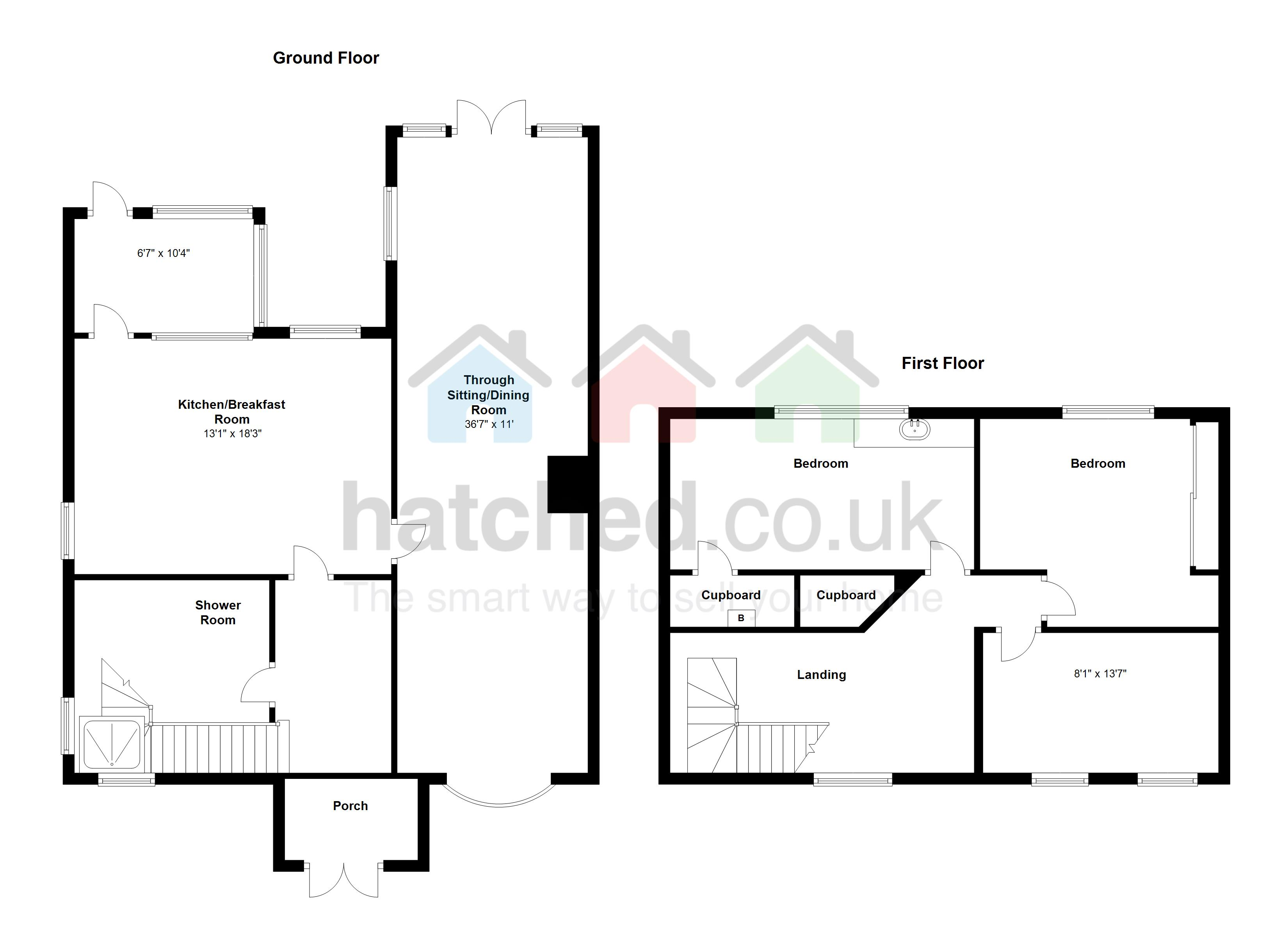 electrical wiring diagram 3 bedroom flat